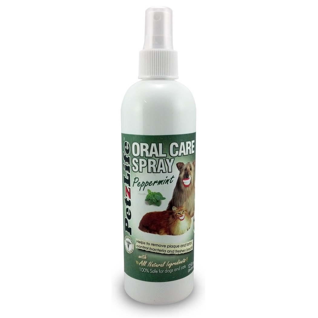 "Oral Care ""Spray"" (12oz.)"